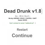 Dead Drunk Screenshot