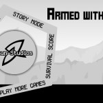 Armed With Wings Screenshot