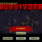 Infectonator - Survivors Screenshot