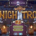 Knighttron Screenshot