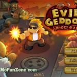 Evilgeddon Spooky Max Screenshot