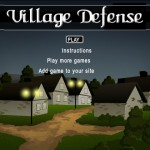 Village Defense Screenshot