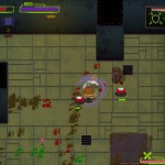 Epic Robo Quest Screenshot