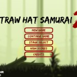 Straw Hat Samurai 2 Screenshot