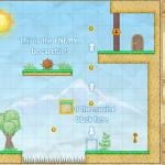 Level Editor: The Game Screenshot