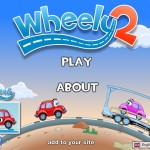 Wheely 2 Screenshot