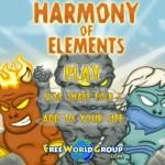 Harmony of Elements Screenshot