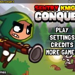 Sentry Knight 3: Conquest Screenshot