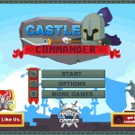 Castle Commander Screenshot
