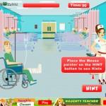 Naughty Nurses Screenshot