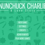 Nunchuck Charlie Screenshot
