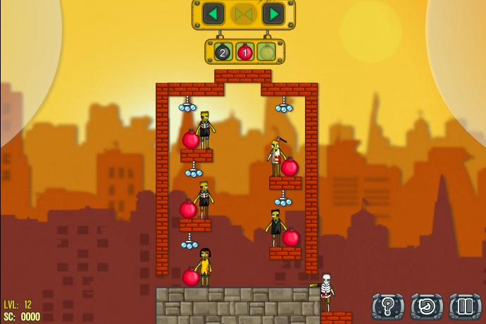 zombie demolisher 2 hacked cheats hacked online games