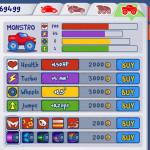 Desktop Racing 2 Screenshot