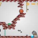 Kill a Stickman Screenshot