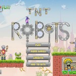 TNT Robots Screenshot