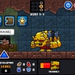 Deterministic Dungeon Screenshot