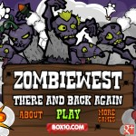 Zombiewest Screenshot