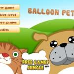 Balloon Pets Screenshot
