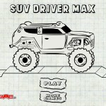 SUV Driver Max Screenshot