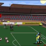 Death Penalty World Cup Screenshot