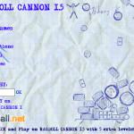 Ragdoll Cannon Screenshot
