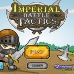 Imperial Battle Tactics Screenshot