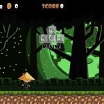 Samurai Run 2 Screenshot