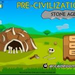 Pre-Civilization - Stone Age Screenshot