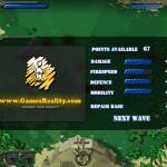 Zone of War Screenshot