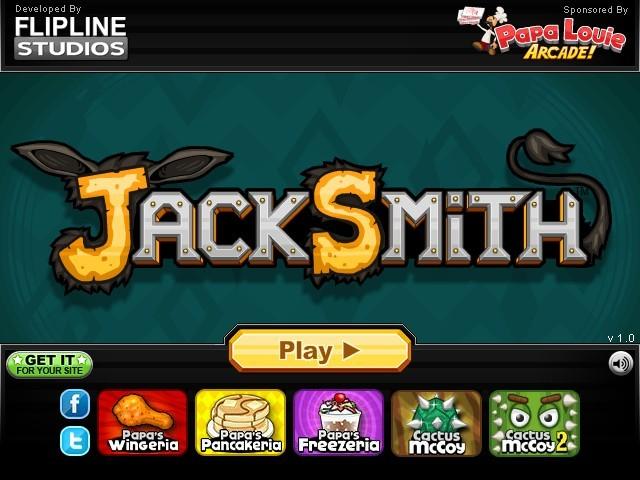 JackSmith Hacked / Cheats - Hacked Online Games