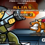 A.L.I.A.S. 2 Screenshot