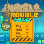 Rubble Trouble Tokyo Screenshot