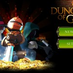 Dungeon Of Gain Screenshot
