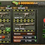 Last Battle Screenshot