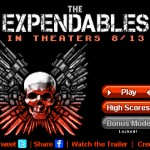 The Expendables Screenshot