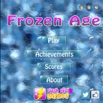 Frozen Age Screenshot