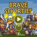 Brave Shorties Screenshot