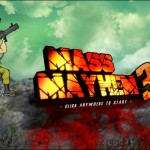 Mass Mayhem 3 Screenshot
