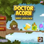 Doctor Acorn - Birdy Level Pack Screenshot