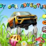 Toy Car Adventure Screenshot