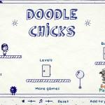 Doodle Chicks Screenshot