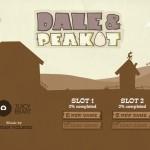 Dale & Peakot Screenshot