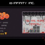 Infinity Inc Screenshot