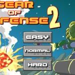 Gear of Defense 2 Screenshot