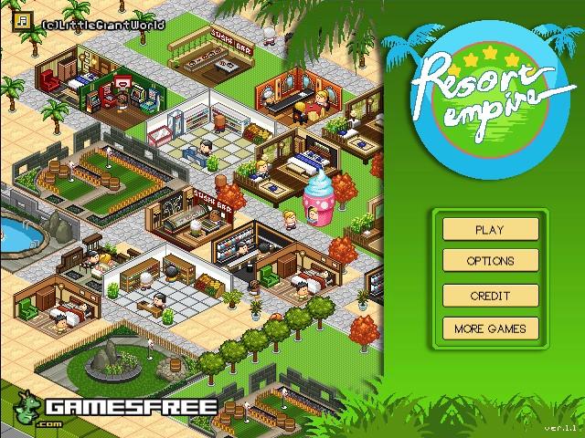 Empire Resort