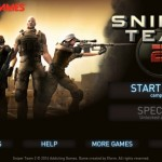 Sniper Team 2 Screenshot