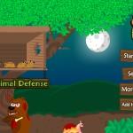 Animal Defense Screenshot