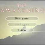 The Awakening RPG Screenshot