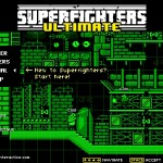 Superfighters Ultimate