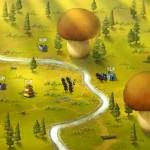 Civilization War 4 - Monsters Screenshot